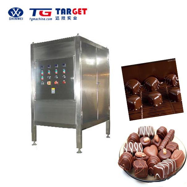 Chocolate Continuous Thermostat with Ce Certification
