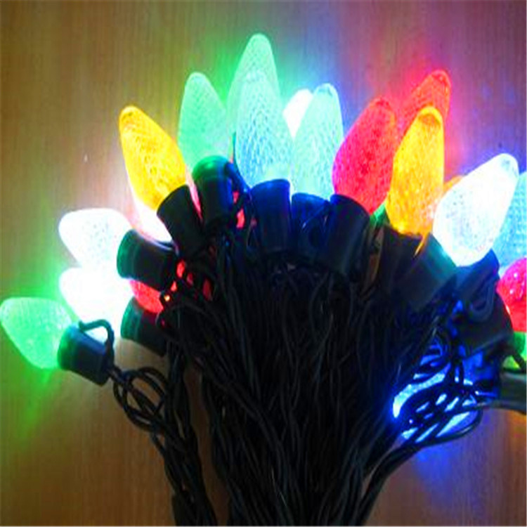 C7 Led Christmas Lights.Hot Item C7 Led Christmas String Light