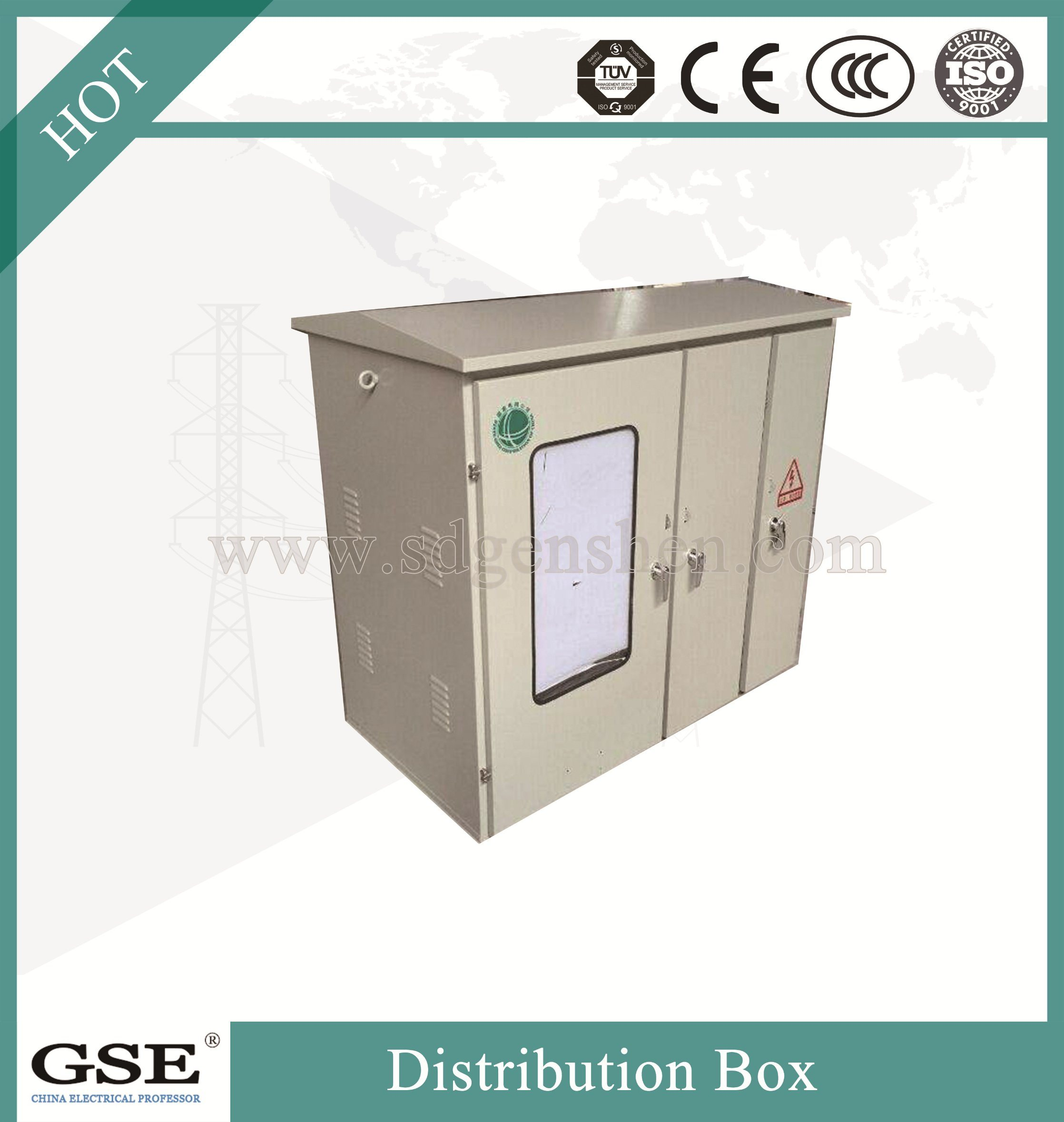 Wholesale Power Distribution Panel China Box Electrical Panels Buy Circuit Breaker Panelselectrical Manufacturers Suppliers