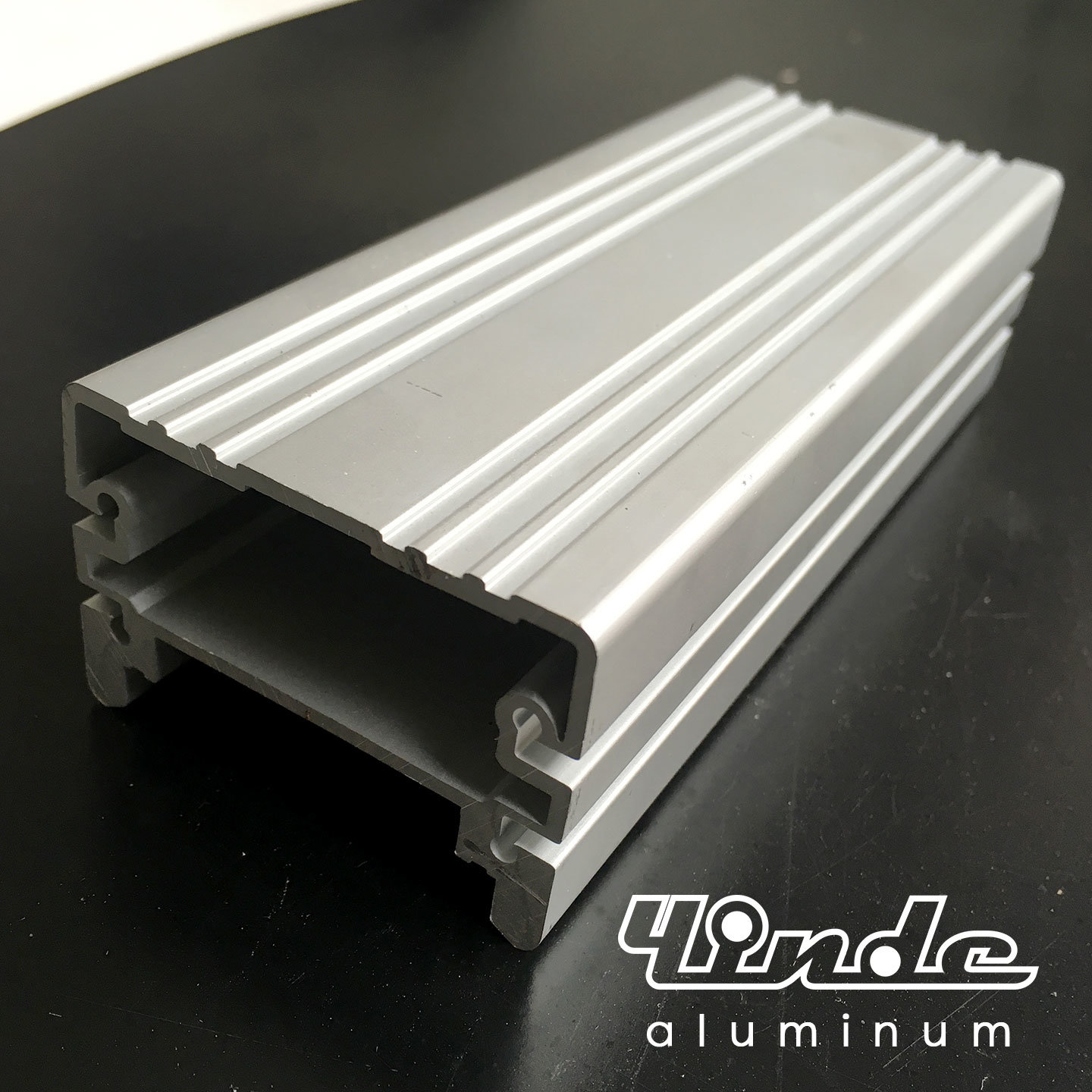Aluminum Profile for Illuminating Equipments
