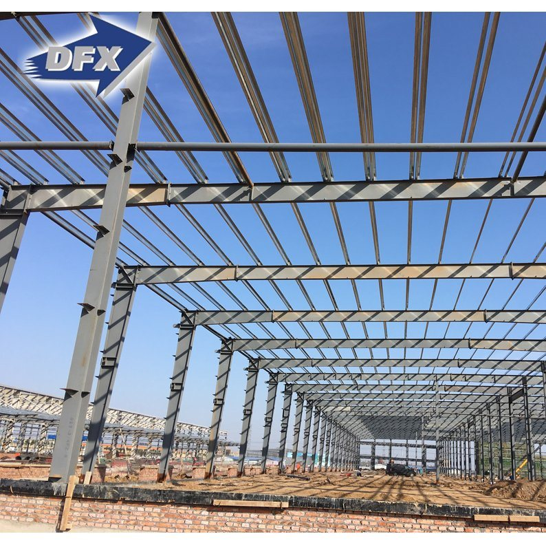 China Steel Building Kit, Steel Building Kit Manufacturers ...