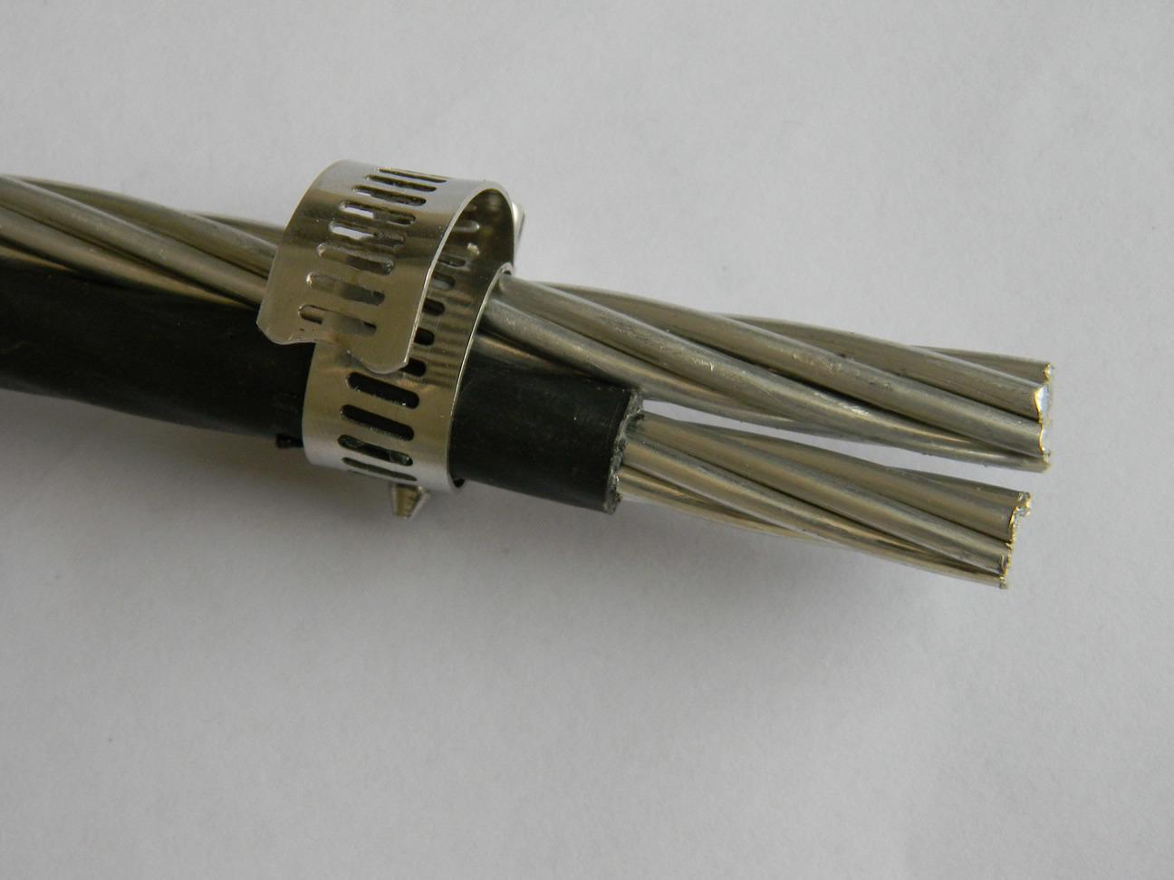 Nice Urd Aluminum Underground Wire Photos - Electrical Circuit ...