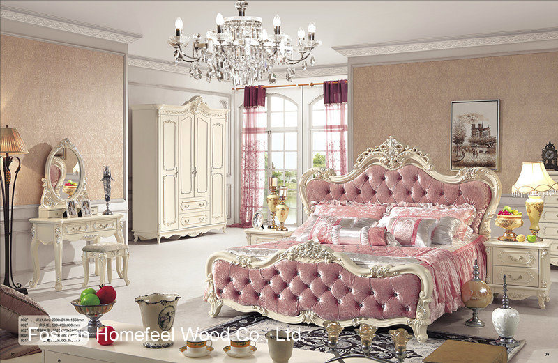 To Collect Antique Bedroom Sets China High Quality Royal Antique Wooden Carved Bedroom Furniture Set  (HF-MG019) - China Antique Bedroom Set, Wooden Bedroom Set