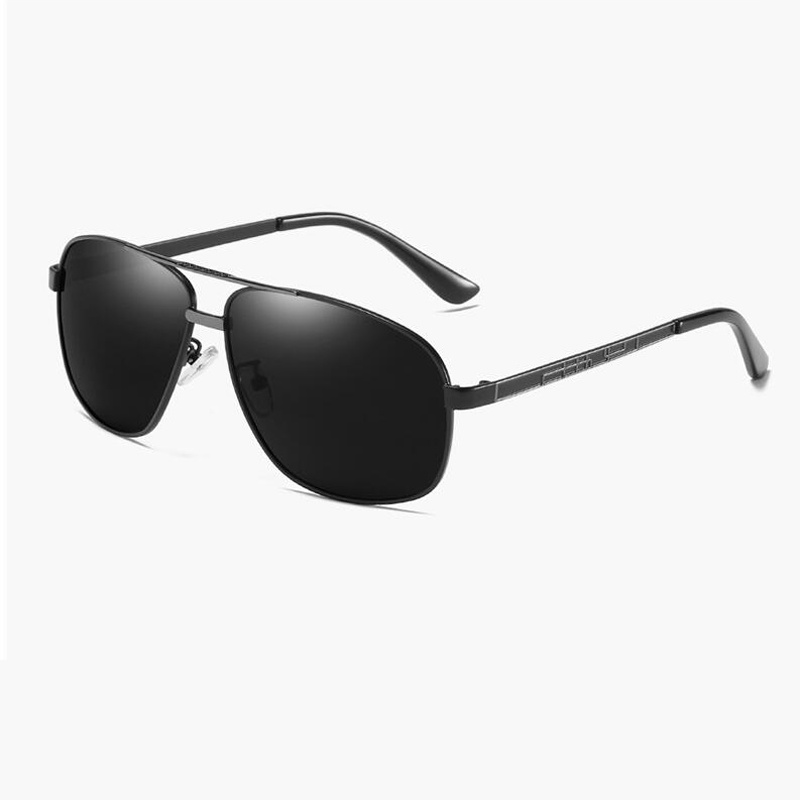 9ae376d43a6 Wholesale Hot Sale Metal Fashion Sunglass of Men Polarized Style Bywd0961