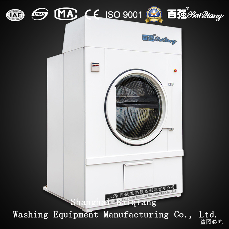 Hospital Use Fully-Automatic Industrial Tumble Dryer Laundry Drying Machine