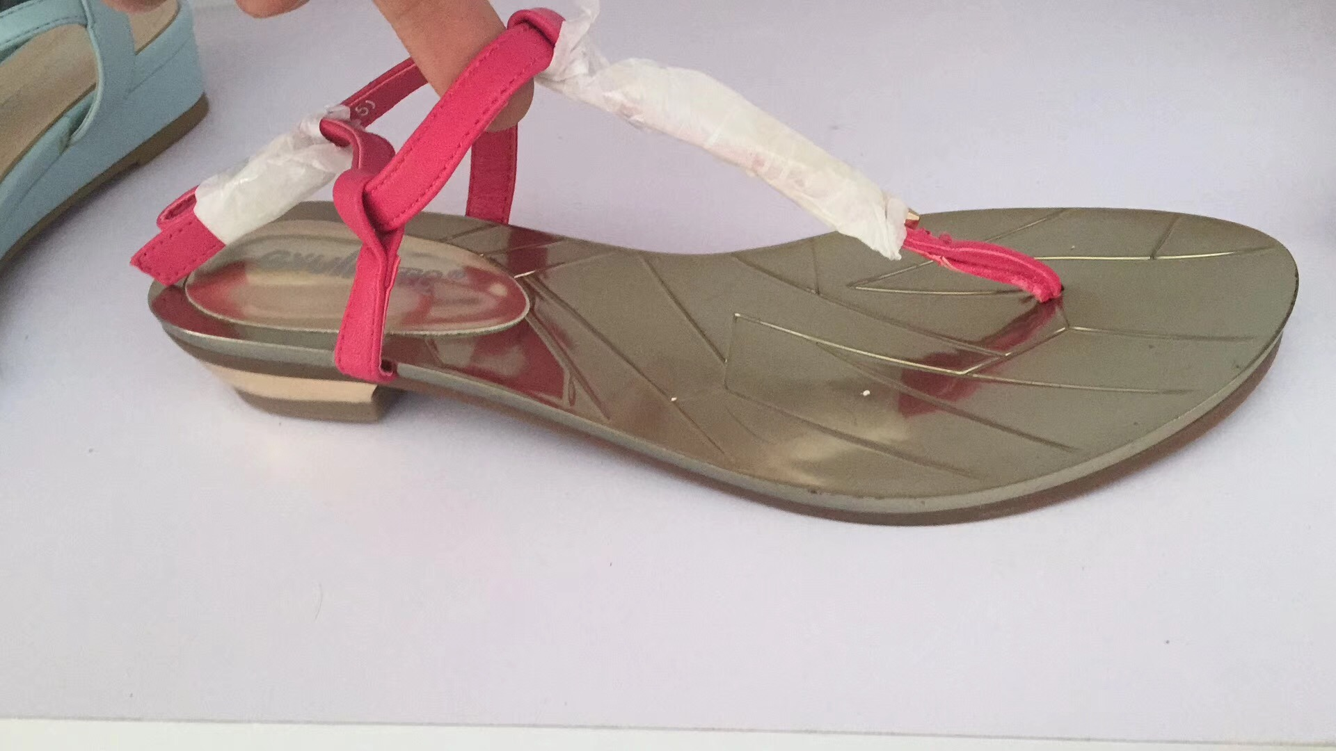 China Branded fashion Women′s Sandals