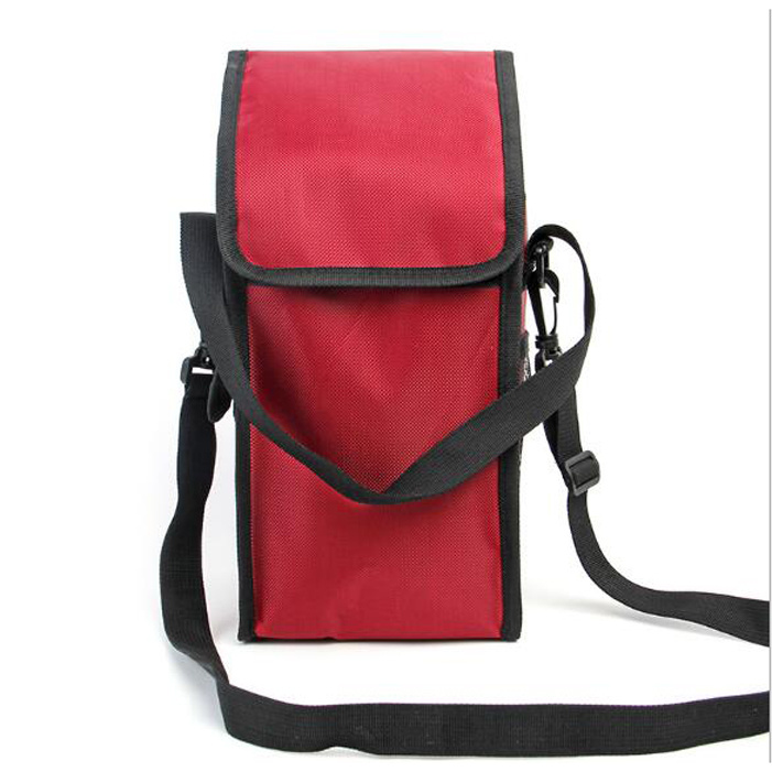Hot Item Simpe High Quality Ice Shoulder Bag Cooler Insulated