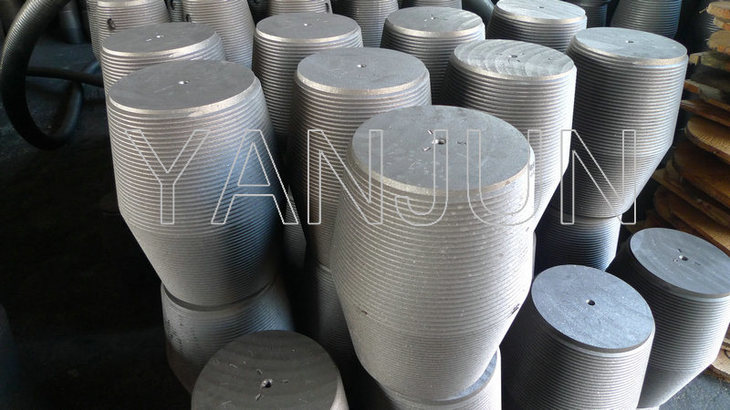 Graphite Electrode for Steel Making pictures & photos