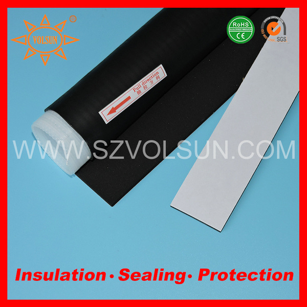 "18mm*3"" EPDM Cold Shrink Tube pictures & photos"