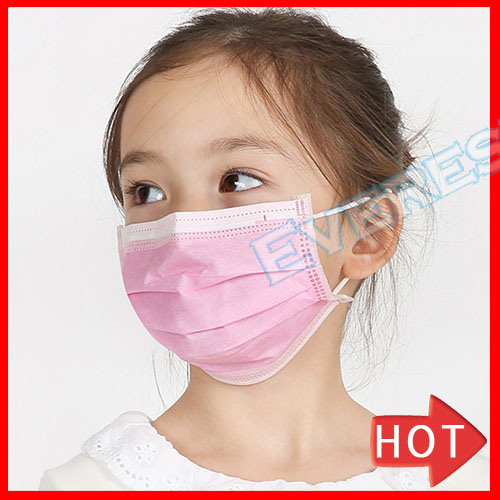 child surgical face mask