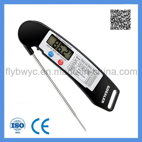 Digital Meat Thermometer for Kitchen Cooking BBQ Thermometer