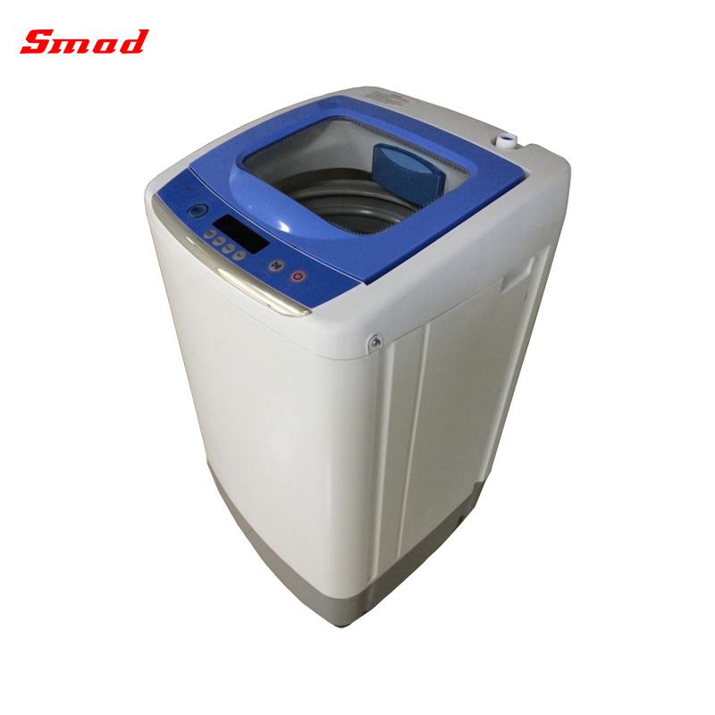 [Hot Item] Home Use Single Tub Portable Mini Washing Machine
