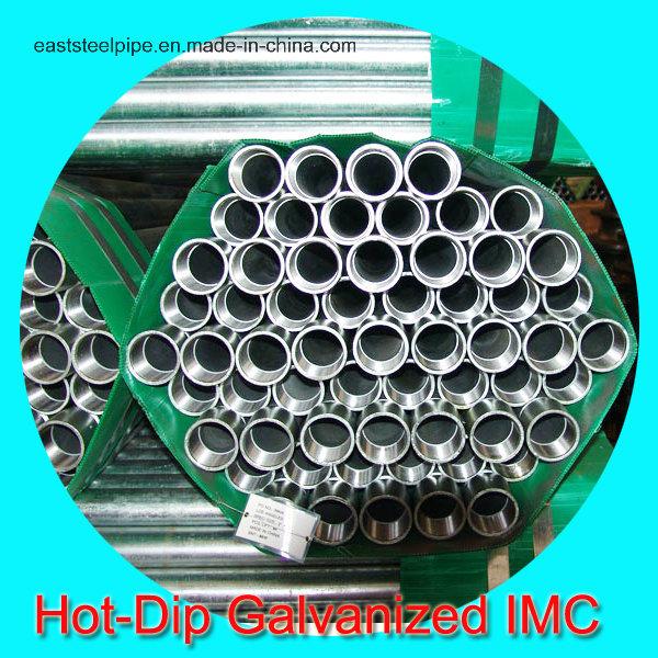 China Electrical Intermediate Metal Conduit Imc Ul1242