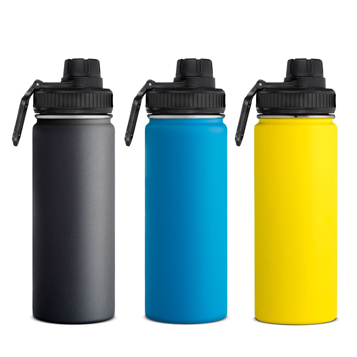 Stainless Steel Water Tea Coffee Flask Vacuum Bottle Thermoses Travel Cup   e