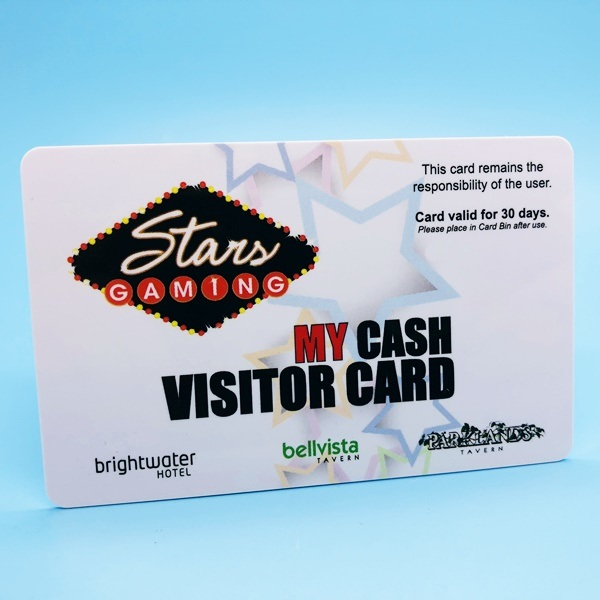 157c95ba1fe2 [Hot Item] HF FUDAN FM08 plastic printed hotel key smart RFID card
