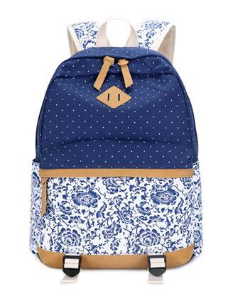 f1d5c15d0ac3 China Fashion Polyester School Backpacks for Teenage Girls and Boys ...