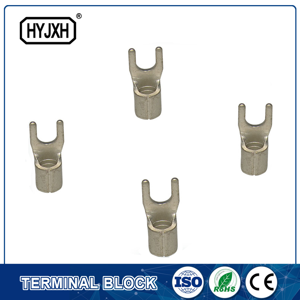 China New Technology of Snb Type Electrical Bussmann Spade Connector ...
