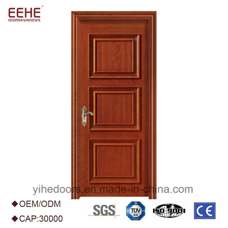 China Miami Wood Doors Interior Wood Main Door Wood Carving Design