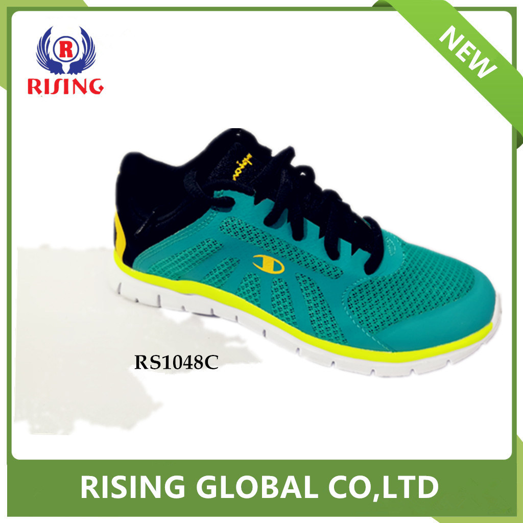 Private Branded Running Shoes Factory