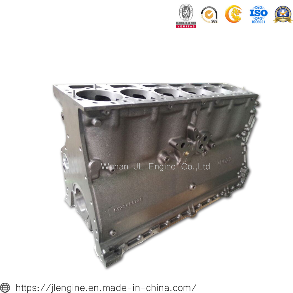 China Cat Caterpillar 3306 Cylinder Body Block Diesel Engine