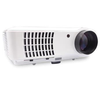 China Projector Rd804 LED Smart Projector Android WiFi 4000