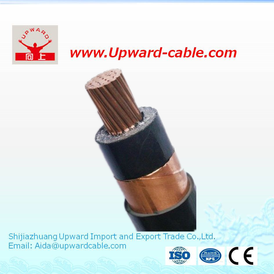 China Copper Wire Power Electric Cable for Underground 450/750V ...