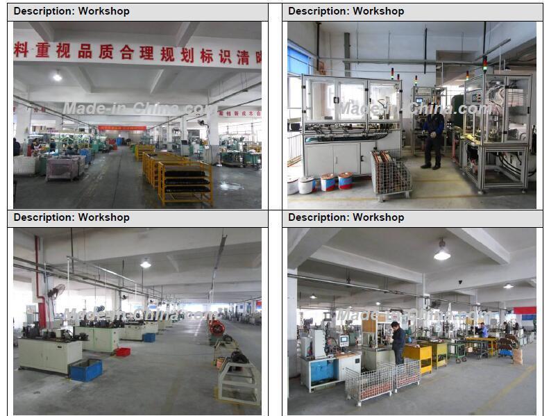 China Diesel Starter Fits Komatsu Forklift Fd20 OEM Code