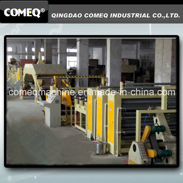 Automatic Honeycomb Paper Machine with CE Certificate pictures & photos