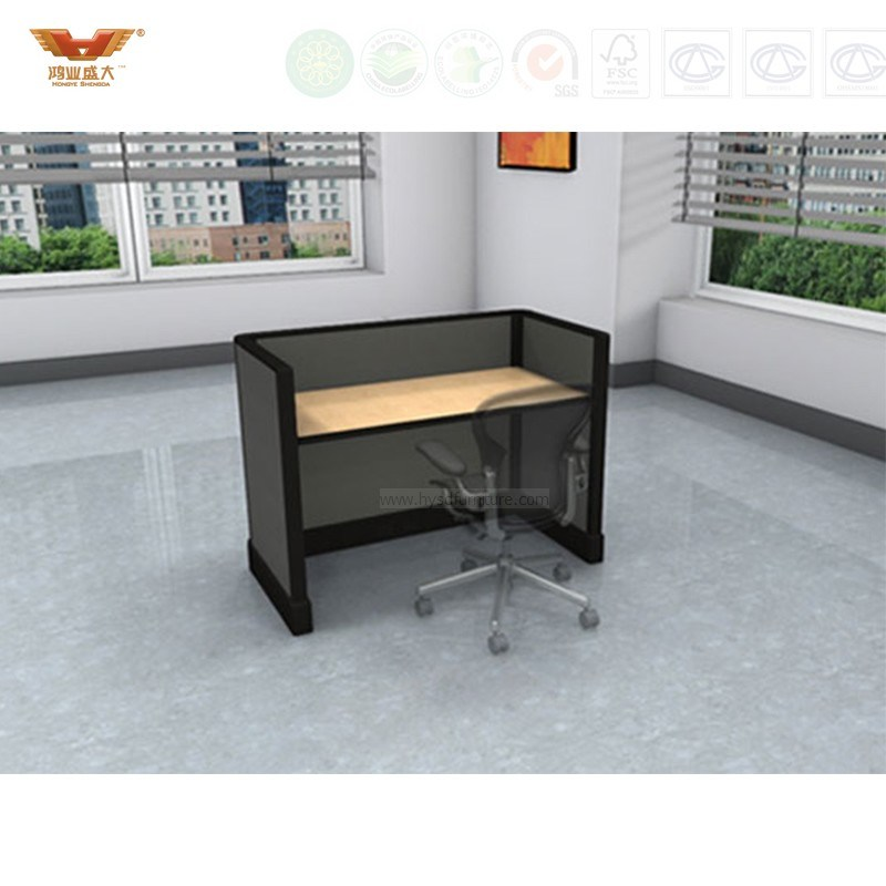 High End Office Furniture Contemporary Cubicle Workstation