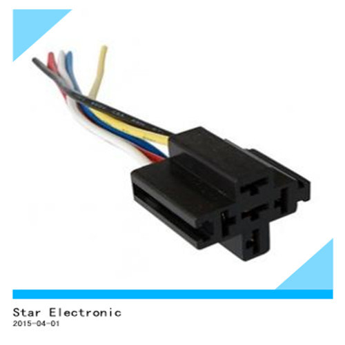 oem china factory auto wire harness connector electric china auto