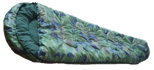 Military Adult Sleeping Bag for Camping (ETB03117) pictures & photos