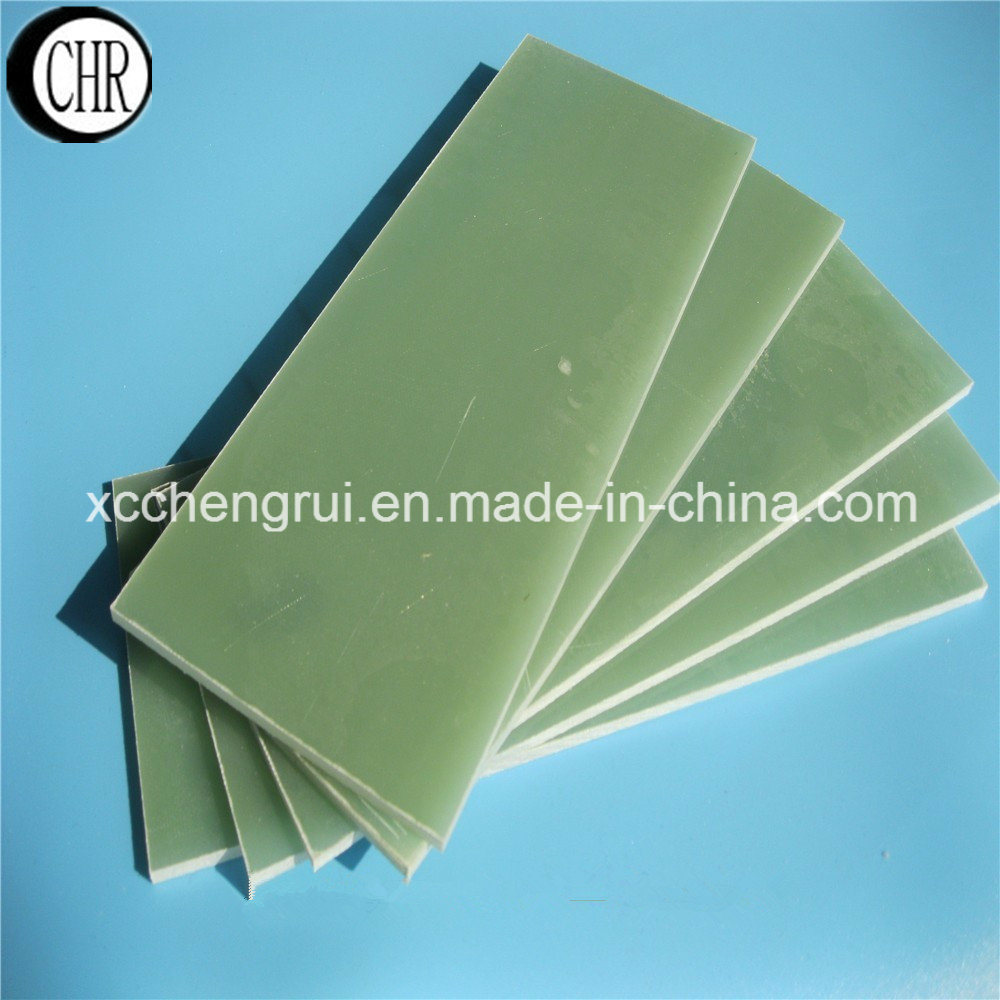 [Hot Item] Insulation G10 Fr4 Epoxy Glass Fiber Sheet Manufacturer
