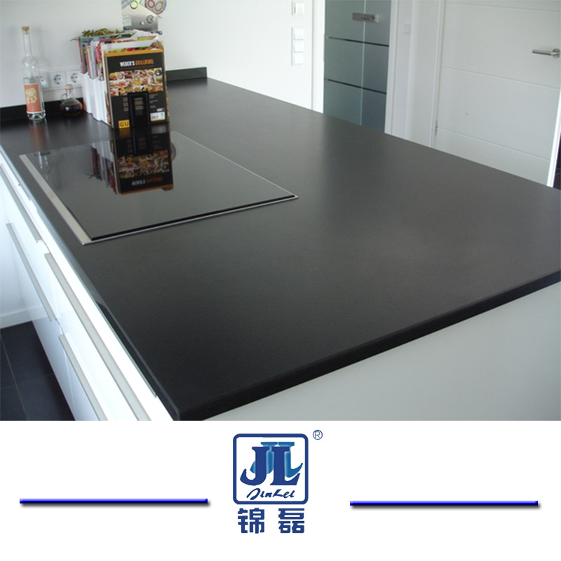 China Polished Shanxi Black Granite For Floor Tiles Countertops