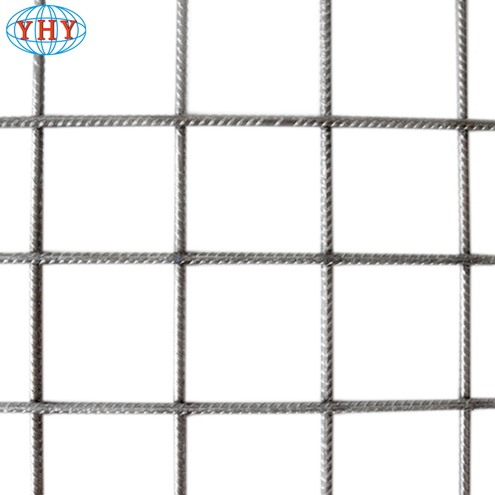 Magnificent Concrete Welded Wire Mesh Sizes Festooning - Electrical ...