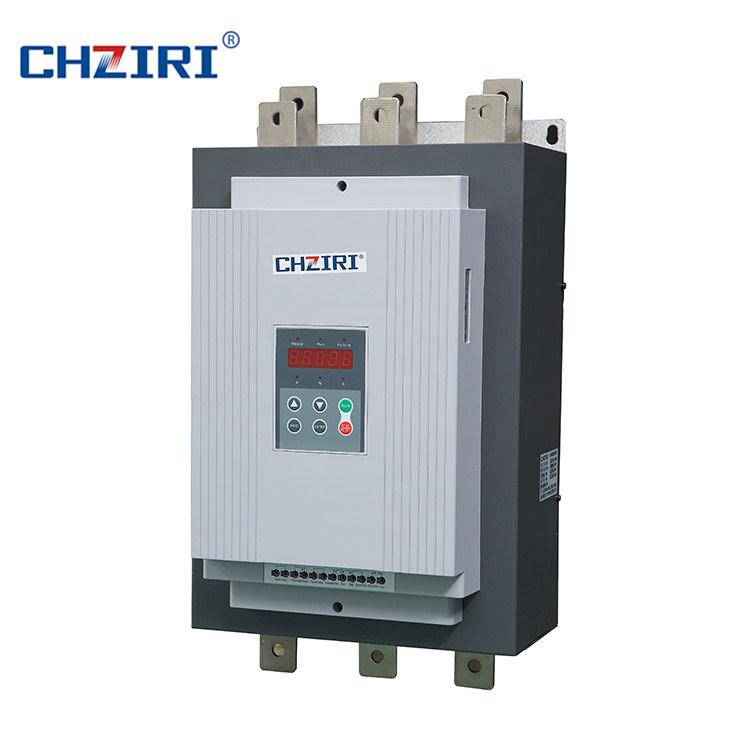 China 280kw Soft Starter Controller COM Control Electric Motor Soft ...