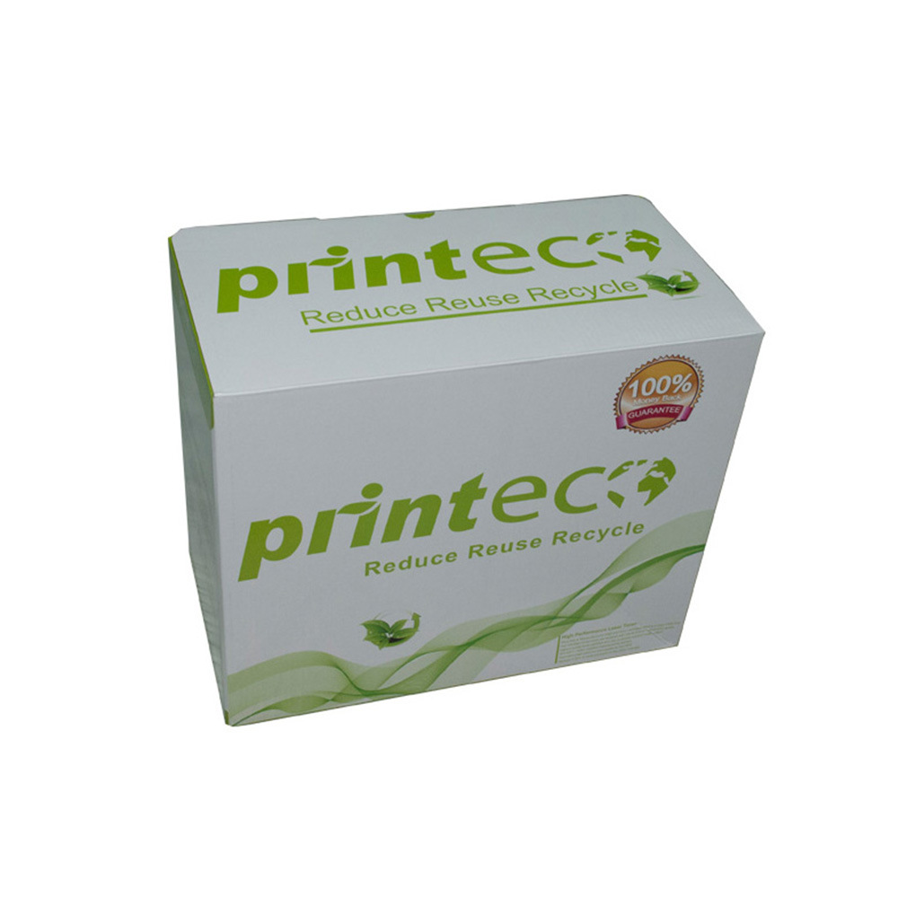 China Toner Cartridge Packing Box Printech Ribbon Pack Refill Manufacturers Suppliers