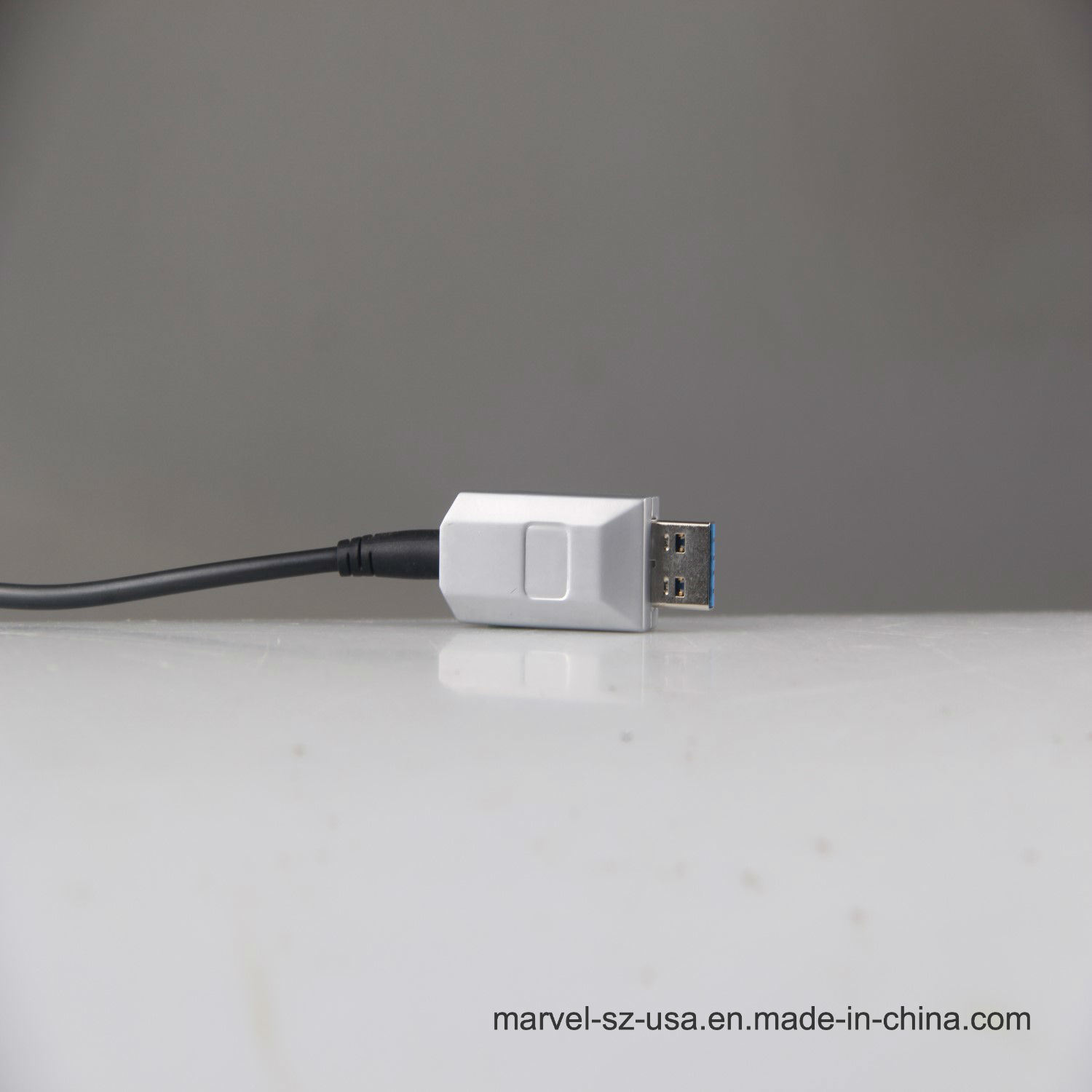 China up to 50m, 5gbps, USB3.0 Hybrid Active Optical Cable with ...