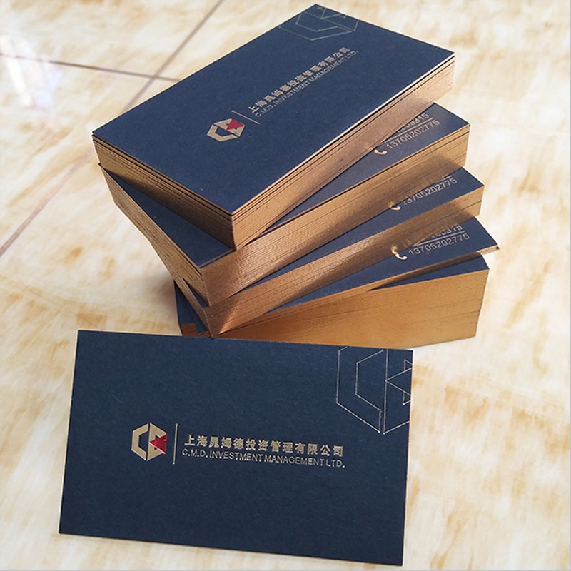 [Hot Item] 2018 Custom Stainless Steel Business Cards Name Cards Printing