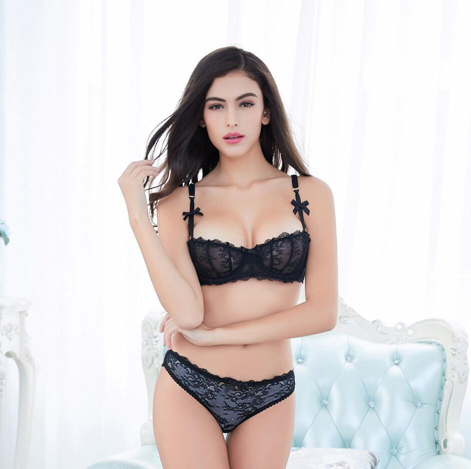 3519775ad82f China Bra And Panties Sets, Bra And Panties Sets Manufacturers, Suppliers,  Price | Made-in-China.com
