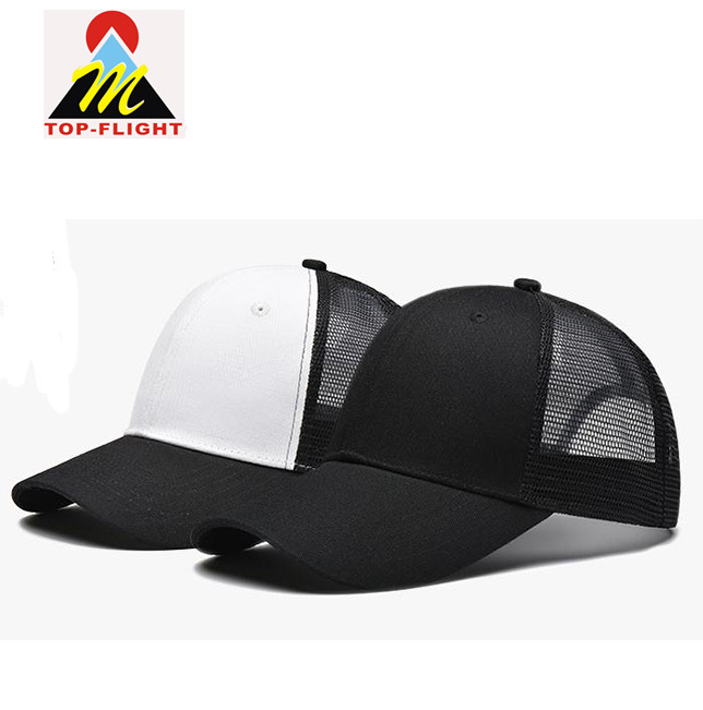 aef93333f28 China Blank Trucker Hats