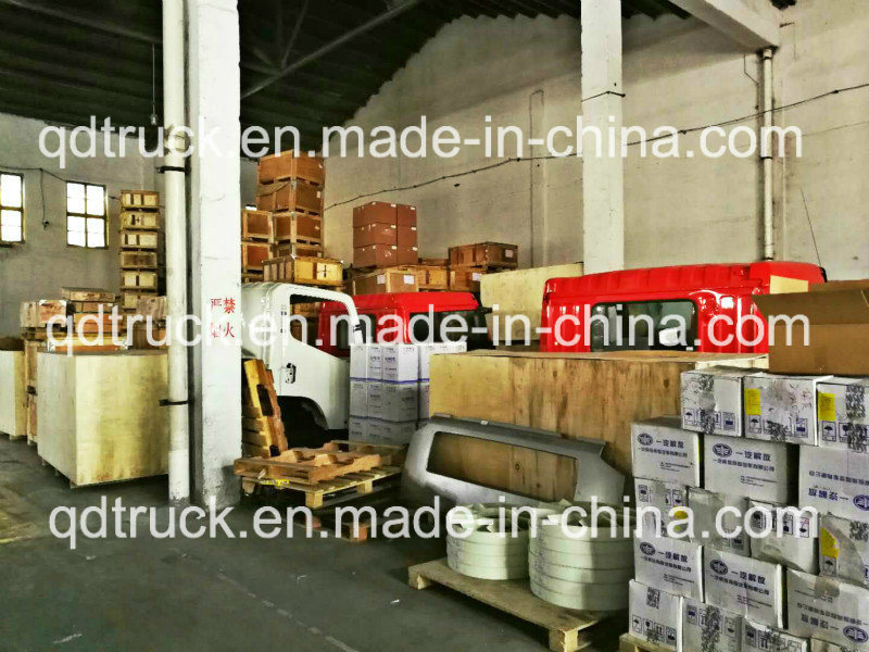 China FAW Dump Truck FAST FULLER Gearbox Parts/ FAW Tractor