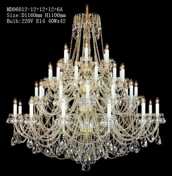 China Hampton Bay Chandelier For Hotel Project Lighting Wh Cy 111 Photos Pictures Made In China Com