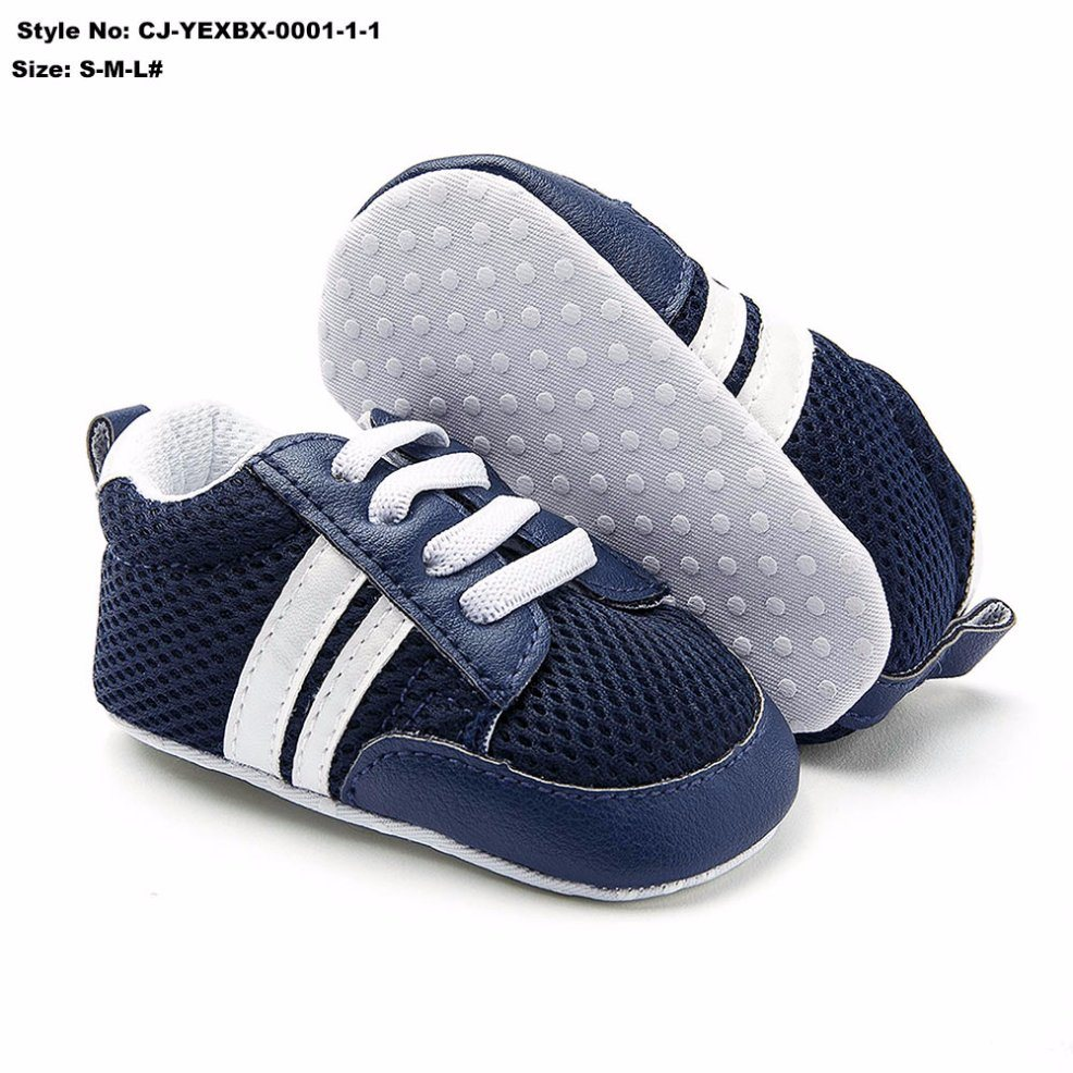 China Cute Whole Baby Shoes Boy and