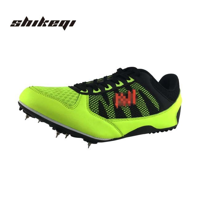 China Athletic Shoes and Spike Shoes price