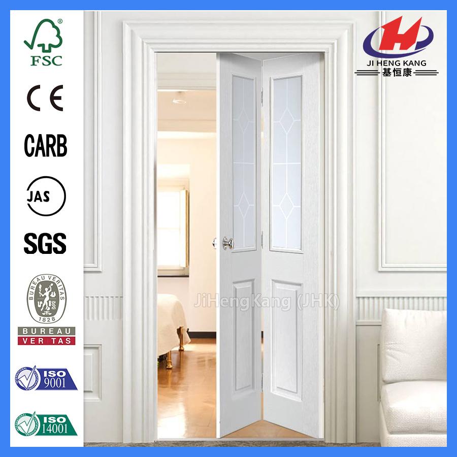 800mm Bifold Shower Door 36 Inch Wide Interior Doors Folding