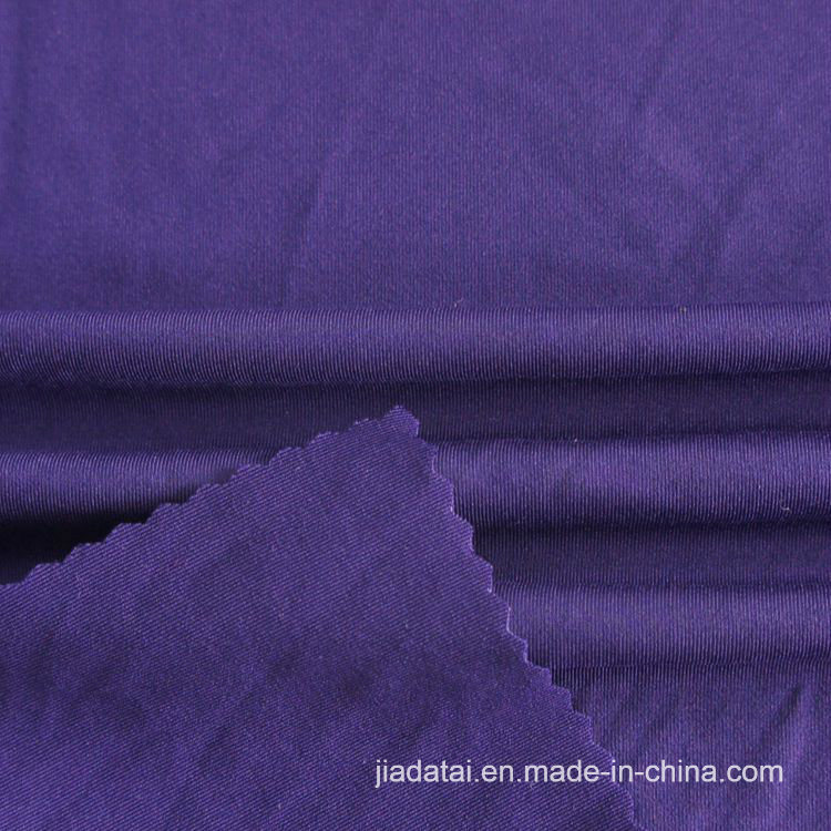 4449d27385a China Microfiber 4 Way Stretch Spandex Polyester Fabric for T Shirt - China  Spandex Fabric, Single Jersey Fabric