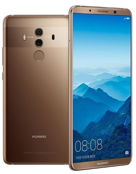 [Hot Item] Huawei Mate 10 PRO Smartphone Smart Phone Original Brand New