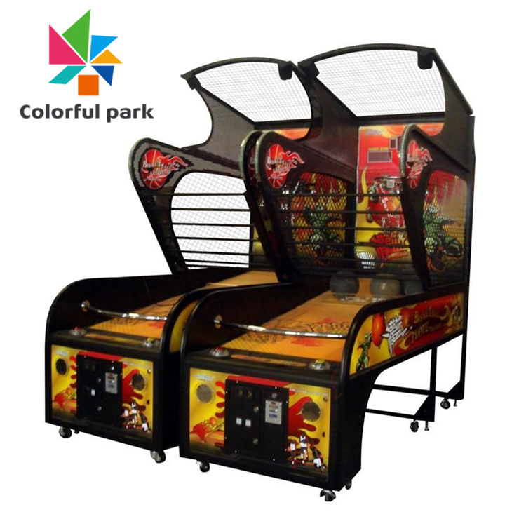 [Hot Item] Arcade Games for Sale Arcade Games Free Arcade Game Machines  Basketball Shooting Machine