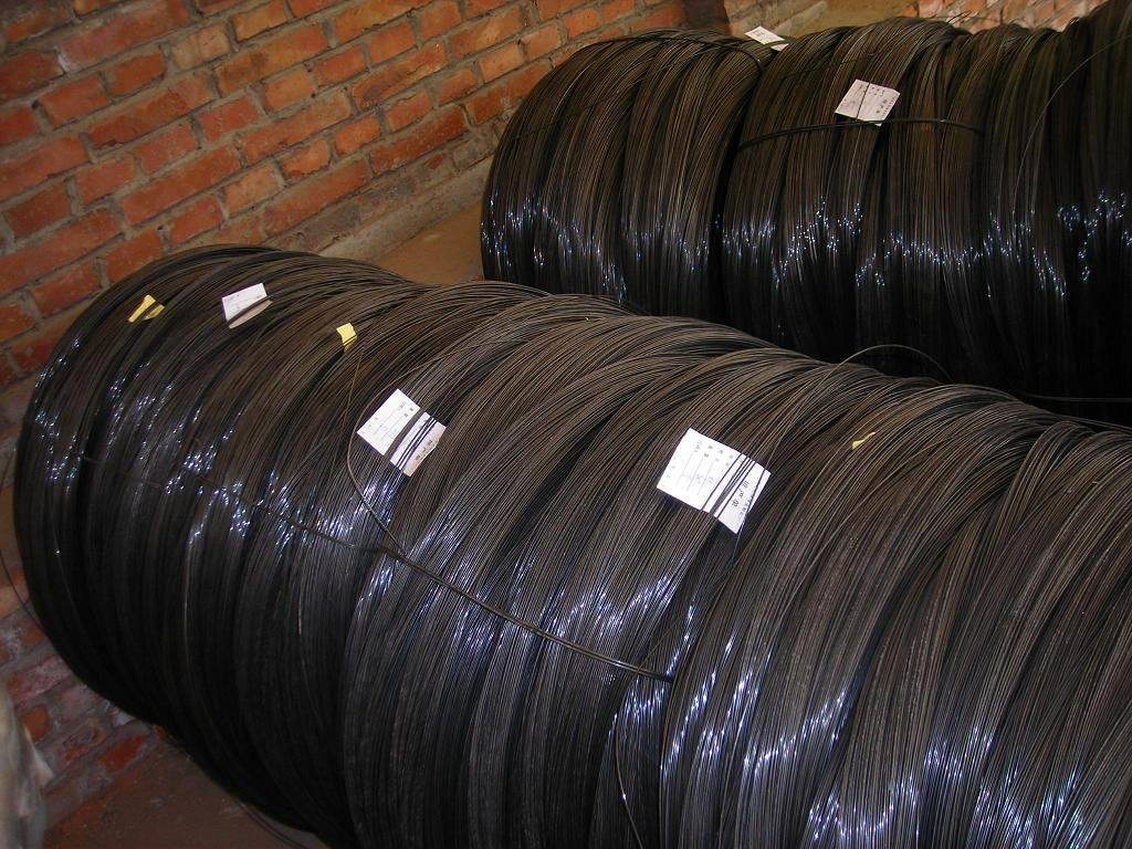 China Low Carbon Steel Wire for Nail Making/Wires for Making Nails ...