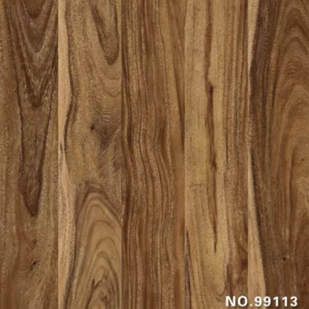 China Clear And Big Wooden Grain Melamine Paper With Laminated Floor Decorative Wood